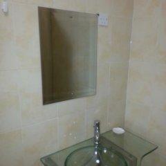 Отель ED Scob Suites Limited 2* Номер Делюкс с различными типами кроватей фото 13