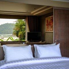 Отель PP Princess Pool Villa Таиланд, Краби - отзывы, цены и фото номеров - забронировать отель PP Princess Pool Villa онлайн комната для гостей фото 5