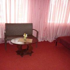 Гостиница Айдар комната для гостей фото 3