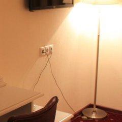 Гостиница Леонарт 3* Номер категории Эконом с различными типами кроватей фото 4