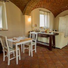 Отель B&B La Casa nel Vento Италия, Виньяле-Монферрато - отзывы, цены и фото номеров - забронировать отель B&B La Casa nel Vento онлайн в номере фото 2
