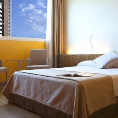Hotel SB Diagonal Zero Barcelona 4* Номер Делюкс с различными типами кроватей фото 3