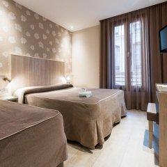 Hotel Santa Marta 2* Стандартный номер с различными типами кроватей фото 9