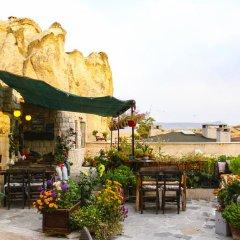 Мини-Отель Turkish Cave House Ургуп питание