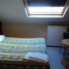 Hotel Albergo 2* Стандартный номер с двуспальной кроватью фото 2