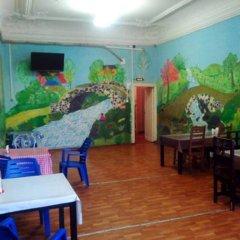 Hostel on Mokhovaya детские мероприятия фото 2