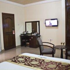 Grand Star Hotel 3* Стандартный номер с двуспальной кроватью фото 2