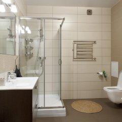 Гостиница Guest House DOM 15 3* Стандартный номер разные типы кроватей фото 6
