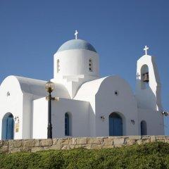 Отель Villa Amanda Кипр, Протарас - отзывы, цены и фото номеров - забронировать отель Villa Amanda онлайн помещение для мероприятий