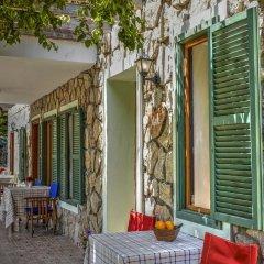 Отель Olive Farm Of Datca Guesthouse - Adults Only Стандартный номер фото 7