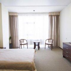 Отель Avant Пермь комната для гостей фото 5