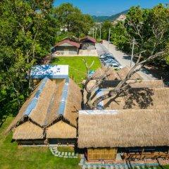 Отель Terrazzo Resort Phuket детские мероприятия