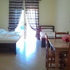 Отель Studios Villa Sonia Студия с различными типами кроватей фото 3
