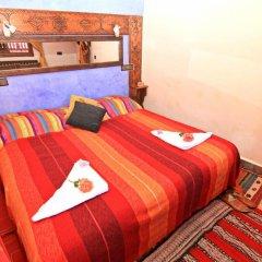 Отель Riad Atlas Prestige Стандартный номер с различными типами кроватей фото 14