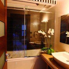 Hotel Partner Влёра ванная фото 2