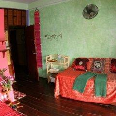 Отель Shanti Lodge Bangkok 2* Номер категории Эконом с различными типами кроватей