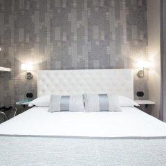 Отель B&B Insula Urbis Стандартный номер с различными типами кроватей фото 4