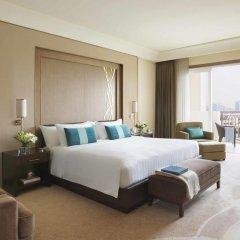 Отель Anantara Eastern Mangroves Abu Dhabi 5* Номер Делюкс фото 8