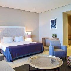 Отель Pestana Casablanca 3* Люкс с двуспальной кроватью фото 17