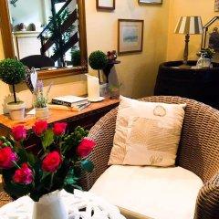 Апартаменты Helenental Pension & Apartments комната для гостей фото 2