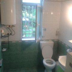 Отель Guest Rooms Ruven ванная