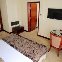 Парк Отель Бишкек 4* Улучшенный люкс фото 23