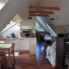 Отель Willa Marma B&B 3* Апартаменты с различными типами кроватей фото 18