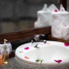 Lotus Hoi An Boutique Hotel & Spa 4* Улучшенный номер фото 7