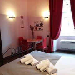 Отель Romantic Vatican Rooms Guesthouse 2* Стандартный номер с различными типами кроватей фото 15