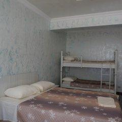 Gageta Hotel Стандартный номер с различными типами кроватей фото 5