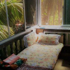 Madrid Home Guest house in North Goa, India from 21$, photos, reviews - zenhotels.com balcony