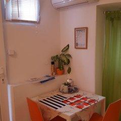 Апартаменты Stipan Apartment ванная