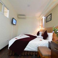 B & B Hanoi Hotel & Travel 3* Стандартный номер с различными типами кроватей фото 17
