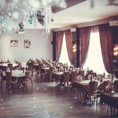 Гостиница Golf Hotel Sorochany в Курово отзывы, цены и фото номеров - забронировать гостиницу Golf Hotel Sorochany онлайн питание фото 2