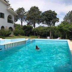 Отель Il Pettirosso B&B бассейн фото 2