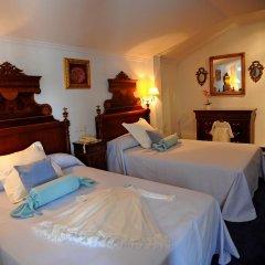 Отель San Román de Escalante 4* Люкс с различными типами кроватей фото 2