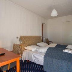 Hotel Årslev Kro 3* Стандартный номер с различными типами кроватей фото 3