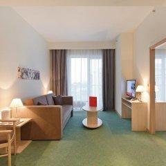Сочи Парк Отель 3* Стандартный номер с различными типами кроватей фото 13
