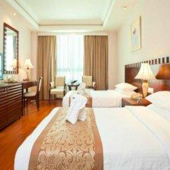 Sanya Baohong Hotel комната для гостей фото 5