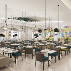 Vangelis Hotel & Suites питание фото 3