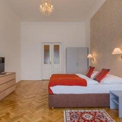 Апартаменты Apartments 39 Wenceslas Square Улучшенные апартаменты с различными типами кроватей фото 16