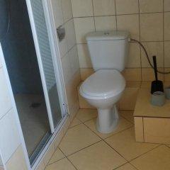 Hostel Lotniskowy Номер с общей ванной комнатой с различными типами кроватей (общая ванная комната) фото 2