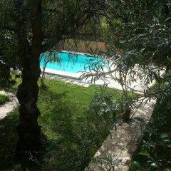 Отель b&b SA TEULERA Испания, Капдепера - отзывы, цены и фото номеров - забронировать отель b&b SA TEULERA онлайн бассейн фото 2