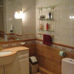 Мини- Отель Комфорт Москва ванная фото 2