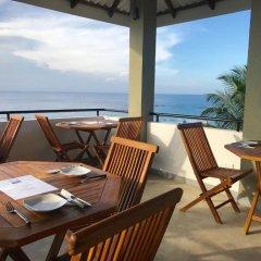 Отель Lara's Place Унаватуна балкон