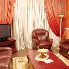 Гостиница Александр 3* Люкс с разными типами кроватей фото 14