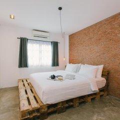 Отель Pause Kathu 2* Стандартный номер с различными типами кроватей фото 15