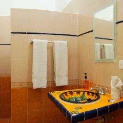 Hotel Del Peregrino 3* Номер категории Эконом с различными типами кроватей фото 3