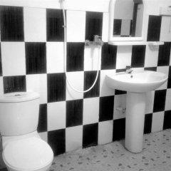 Отель Morin Inn ванная