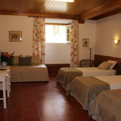 Отель Residencial Casa Do Jardim 2* Стандартный номер фото 4
